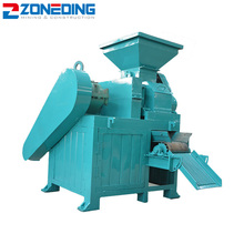 ZONEDING Reliable Performance and Energy Saving Coal Briquette Machine