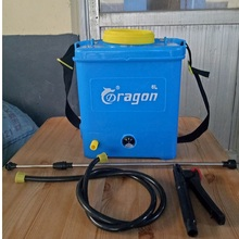 8L Home & Garden Watering & Irrigation Electric Knapsack Sprayer (8-20L) Misting System Parts