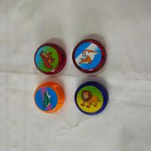 Wholesale Yiwu small magic high quality plastic <strong>yoyo</strong> toy for kids