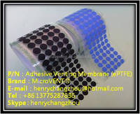 <MICROVENT> adhesive pressure vents for lighting&LED