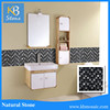 bathroom decorative mosaic tile,top counter glass marble mosaic tile