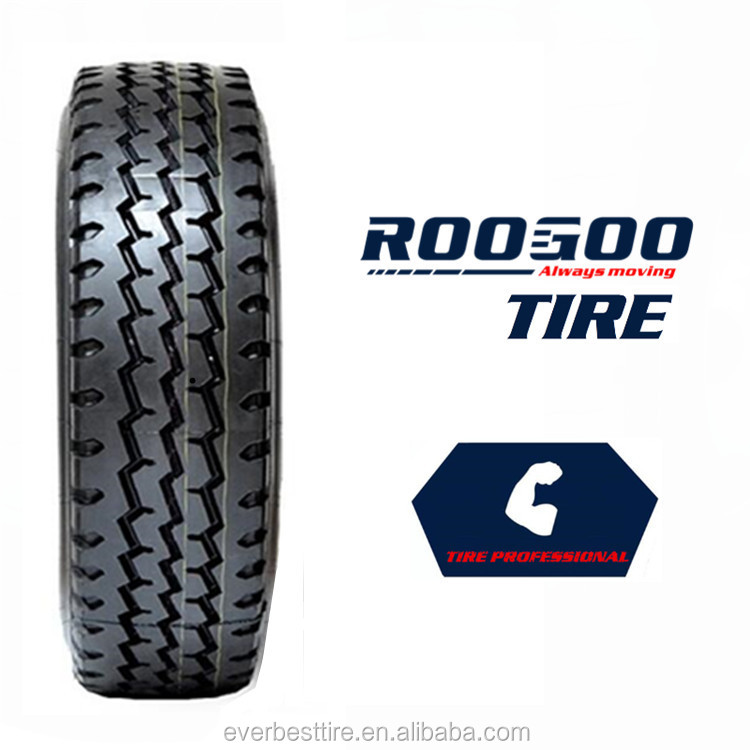Wholesale Commercial radial truck tyre with good prices truck tire 10.00x20 12.00r20 pneumatici