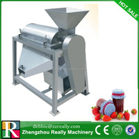 Fruit/vegetable beater/hollander/beating machine