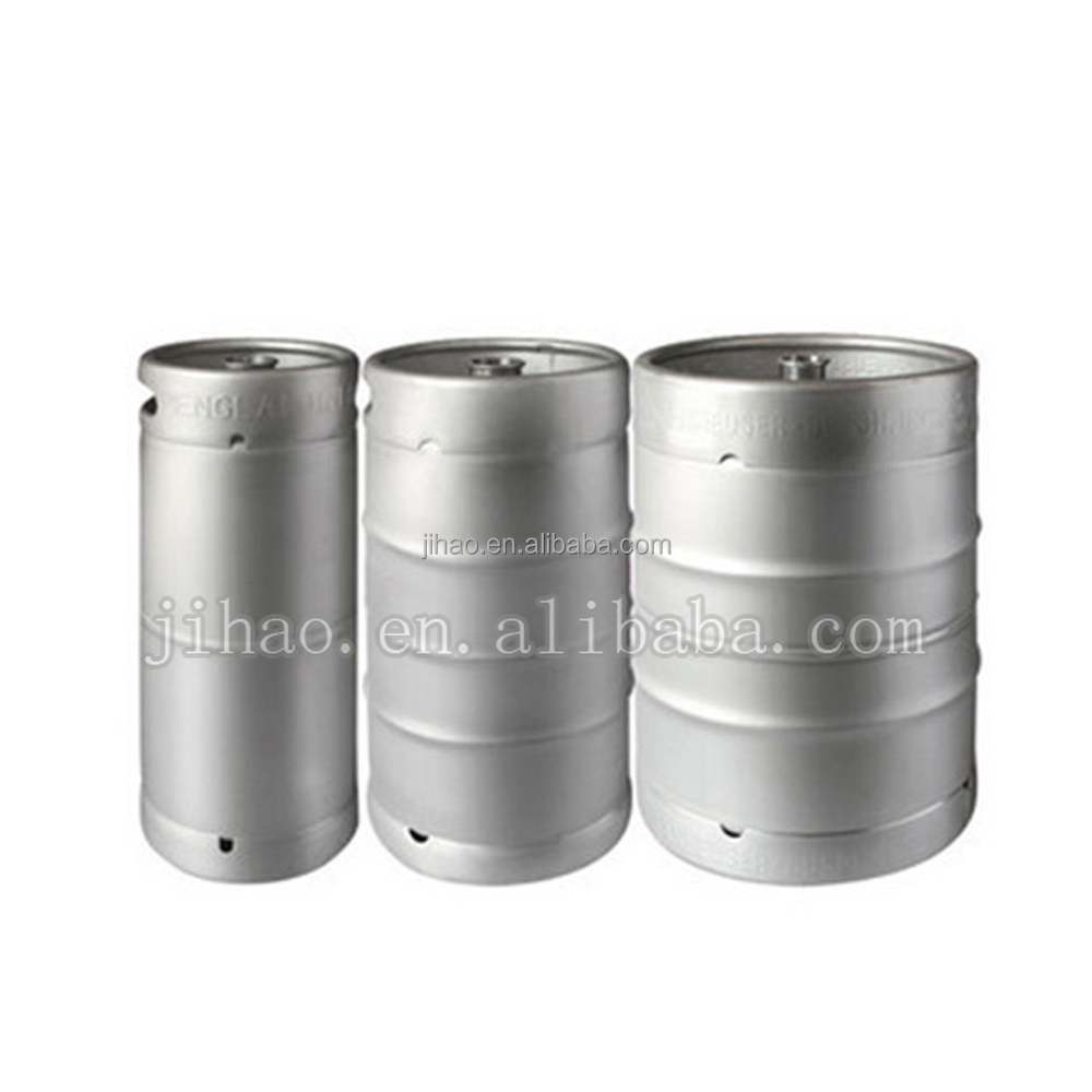 Beer Keg 20l 30L 50L Stainless Steel Keg With A/D/G/S Type Spear
