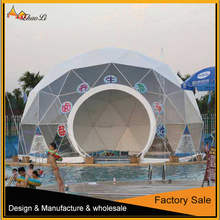 Excellent Quality 4m geodesic domes for sale