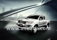 Brand New Toyota Champ Smart cab 4x4 3.0G 5M/T