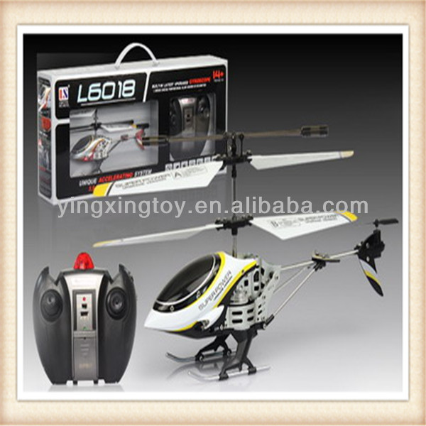 Wholesale Toys 3CH RC Helicopter