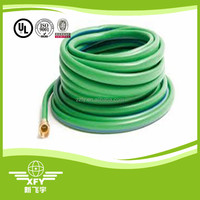 1 inch best quality cheap fabric flat bulk, shrinking,expandable elastic water pump suction and delivery garden water Hose