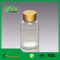 High quality pharmacy hot selling capsules container