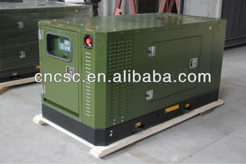 No1 in China Trade Assurance denyo generator 10kva with CE ISO