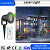 new design garden decorative tree light laser machine light