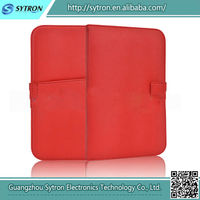 High Quality Wholesale Tablet Leather Case For 13.3 Inch Tablet Pc