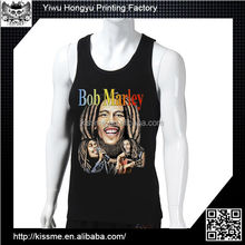 China Wholesale Custom high quality cheap price Bob Marley custom sublimated wrestling singlets