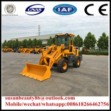 2016 new product xinbang ZL933F mucking loader in alibaba russia