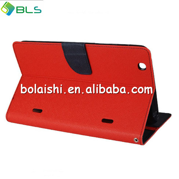 Colour matching pu leather case for lg g pad 8.3