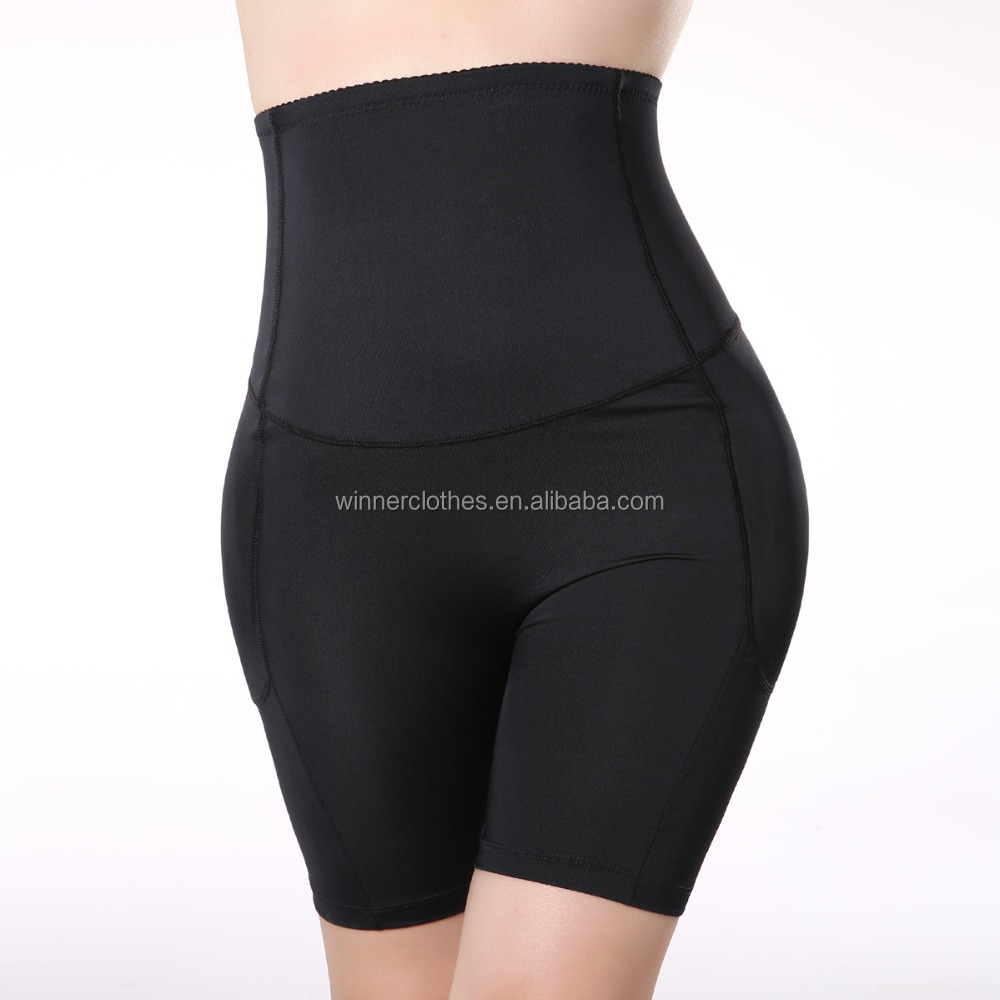 Seamless Shapewear High waist Slimming Bodysuit for women Butt Lifter boy shorts
