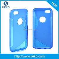 New Arrival Mobile Phone TPU Case for iPhone 5c