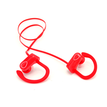 New fashion sport IPX7 waterproof stereo bluetooth headset headphone for xiaomi mi3 iphone with multi-point function-RU9