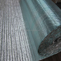 Reflevtive Aluminium Foil Bubble Insulation High