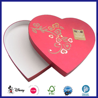 Best selling valentine day gifts packaging for candy