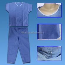 chinese collar scrub suit,medical scrub suit for men,nurse scrub suit design