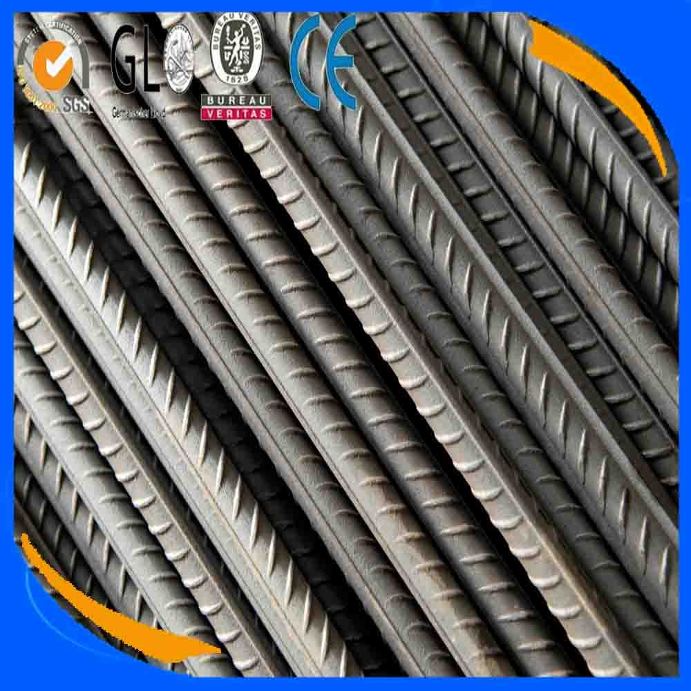 China manufacturer steel rebar, deformed steel bar,rebar steel price
