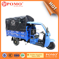 2015 China Popular Water Cooled Heavy Load Powerful Adult Cargo Cargo Tricycle Diesel Engine