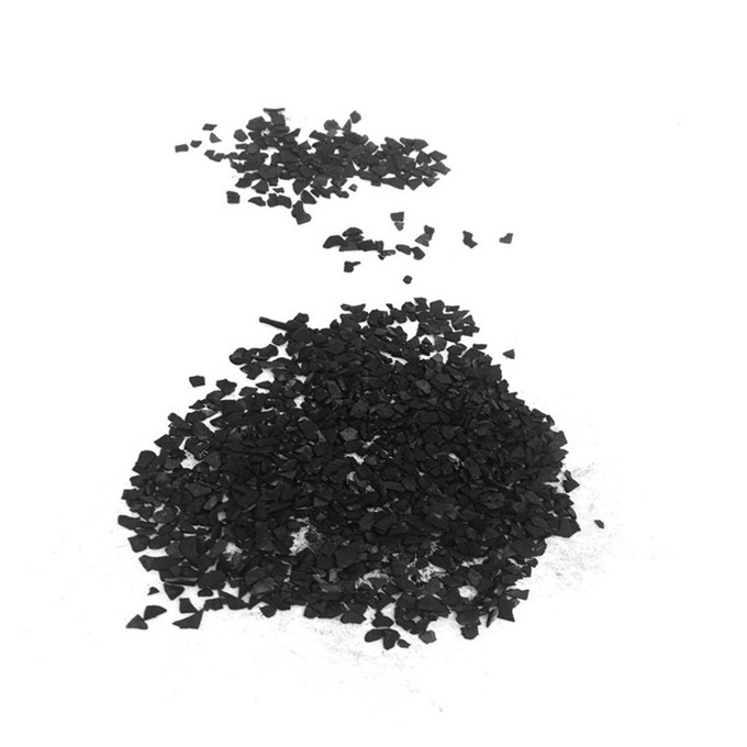 Granular / Powder / Columnar Activated Carbon For Ammonia Gas Remove