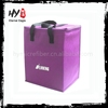 Best-seller food thermo bag, insulated drink cooler bag, nonwoven cooler tote bag