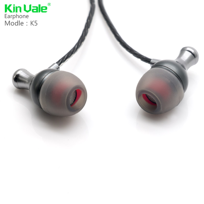 Kinvale hight quality earphones,gift earphone for swimming