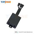 hot selling micro smart gps tracker for car 3g