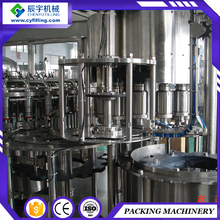 Hot selling mineral water filling machine