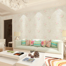 New product top quality wallpaper home decoration