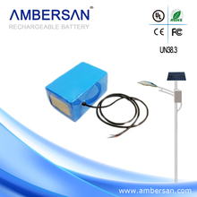 12V 100AH battery pack for Electrical Vehicle/ Solar&Wind system