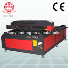 China BJG-1325 CO2 high precision 3d laser engraving machine(looking for agent)