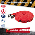 Ul fire hose Used Wire bound fire hoses for fire fighting