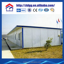 EPS sandwich panels low cost plc housing from China manufacturer
