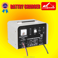12v 24v automatic battery charger CB-30