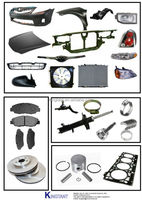 Auto parts for all model cars