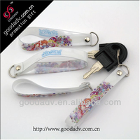 PVC mobile phone accessories
