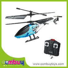 New 3.5 channel infrared gravity rc helicopter