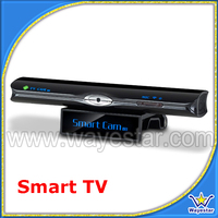 Hot Smart Android TV Box RK3066 Dual Core 1G/8G with 2MP Camera