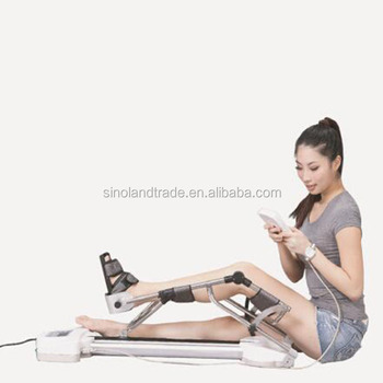 Lower Limb Continuous Passive Motion System Knee CPM