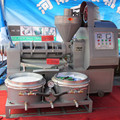6YL-105A cold press oil machine for vegetable seeds