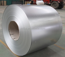 Types of GI ppgi prime hot dipped prepainted zinc galvanized steel construction roofing sheets coil weight