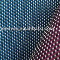 Nylon and Polyester Blend Fabric