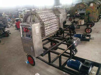 iron bundling machine/manufacture bander machine