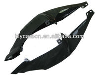 Carbon motorcycle parts tail body fairing