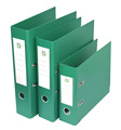 PVC double Clip file folder