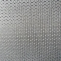 Diamond Polyurethane coated Polyester Fabric for Luggage Fabric